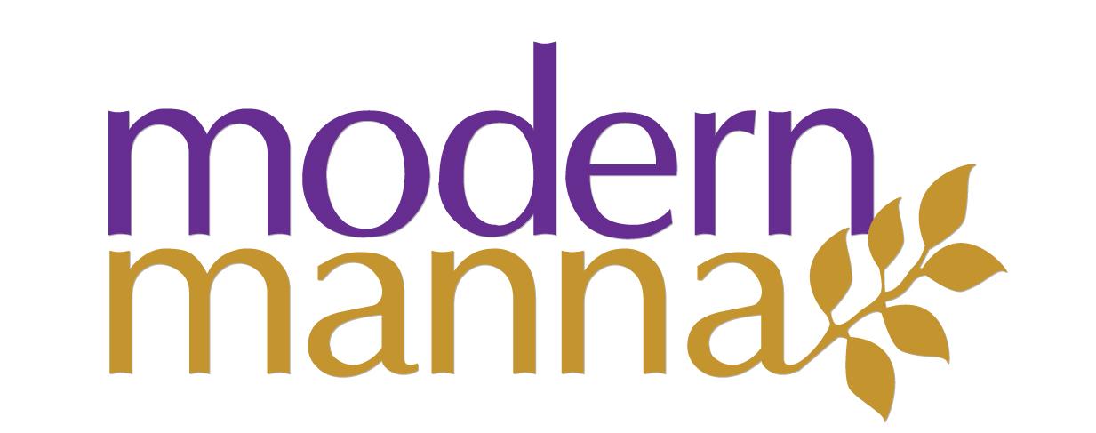 Modern Manna's Online Store