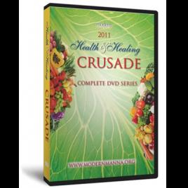 2011 Health and Healing Crusade series