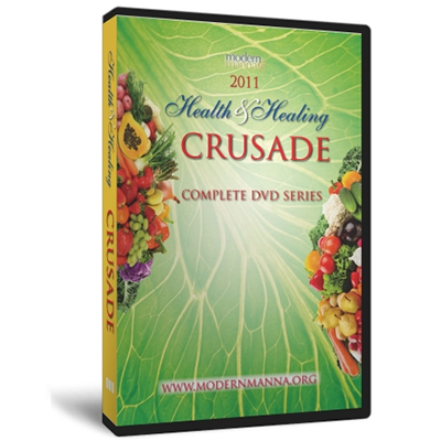 2011 Health and Healing Crusade series