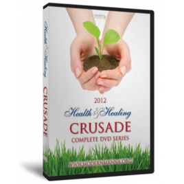 2012 Health and Healing Crusade series