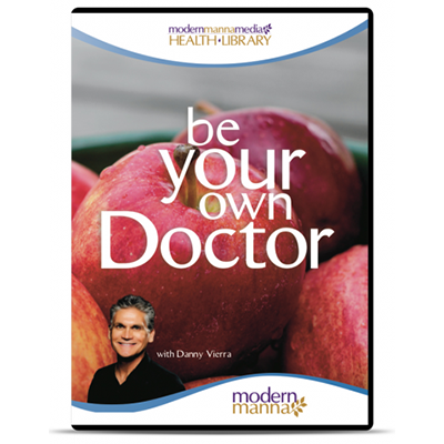 Be Your Own Doctor – DVD