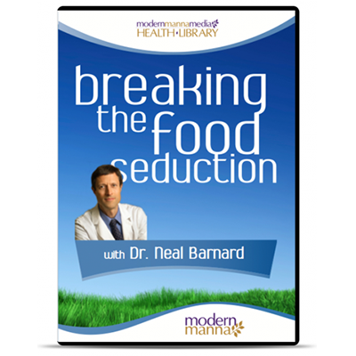 Breaking the Food Seduction – DVD