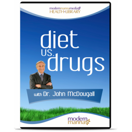 Diet Vs. Drugs – DVD