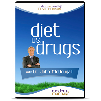 Diet Vs. Drugs – DVD