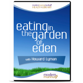 Eating in the Garden of Eden, Part 1 and 2 – DVD