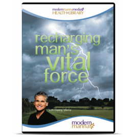 Recharging Your Vital Force – DVD