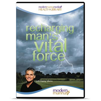 Recharging Your Vital Force – DVD