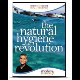 The Natural Hygiene Revolution – DVD