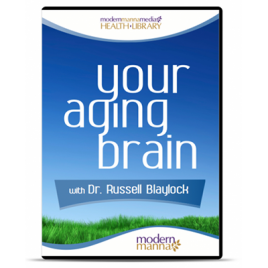 Your Aging Brain – DVD