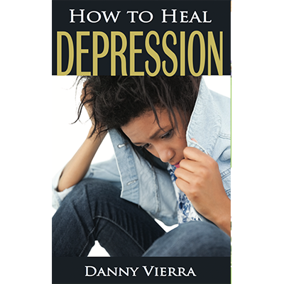 How to Heal Depression (2 free copies)